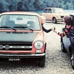 Passione auto storiche Profile Picture