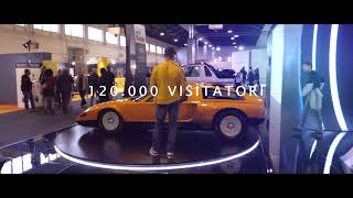 Auto e Moto d'epoca 2019 -  News - Ita