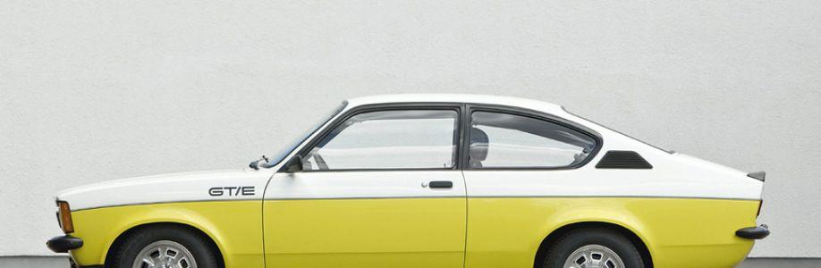 Passione auto storiche Cover Image