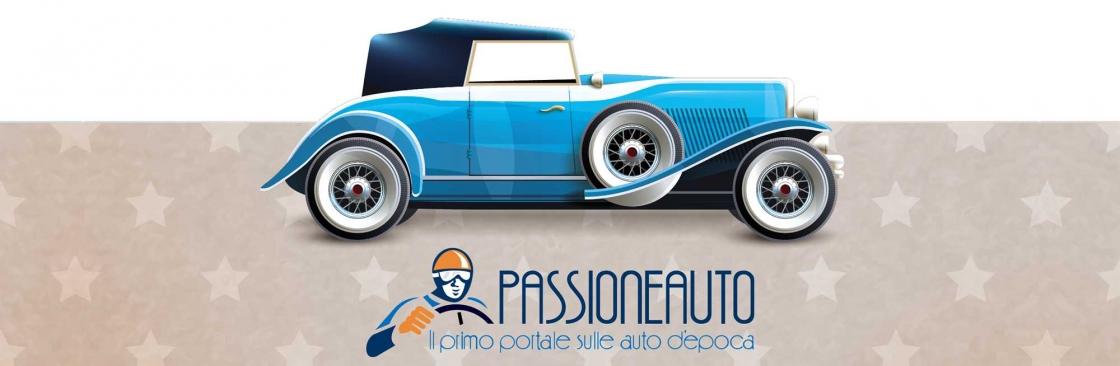 passioneauto Cover Image