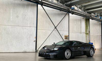Bugatti & Lotus Meeting: il ritorno di Artioli a Campogalliano - VitadiStile