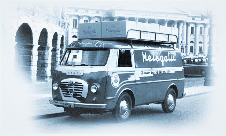 Pandoro e panettone quelli vintage – DannataVintage.com